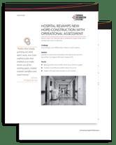 Hospital Operational Assessment Case Study