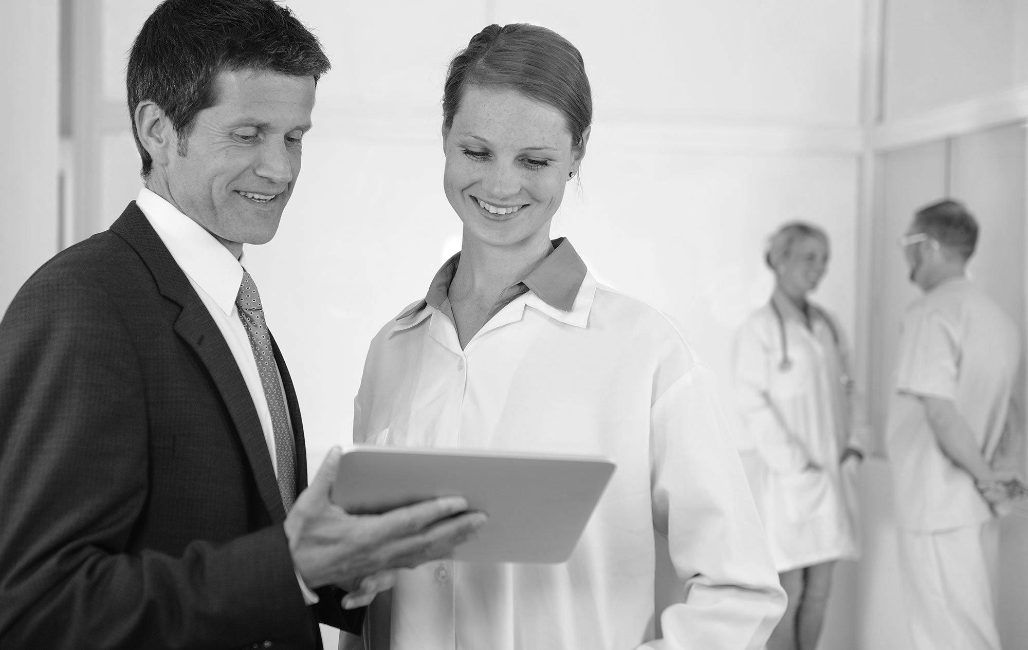 ASC Outsource Billing Case Study