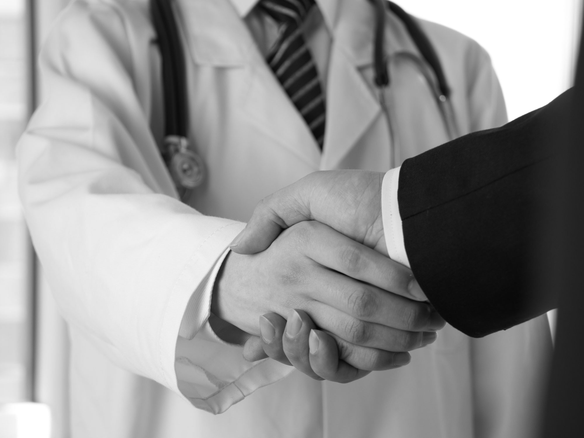 Navigating Partnerships Between Hospitals and ASCs